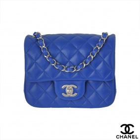 Chanel Mini classic handbag